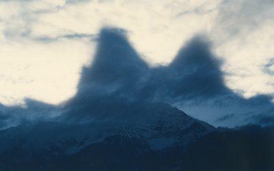 Ombre su nuvole