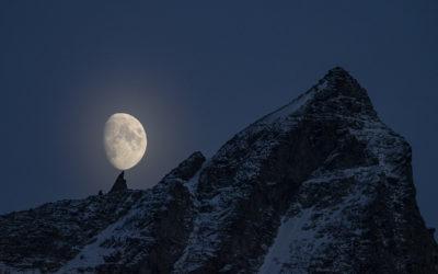 Valle di Luna