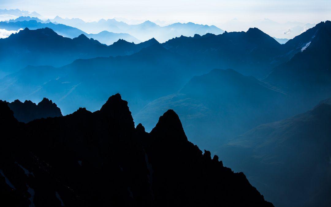La montagna interiore