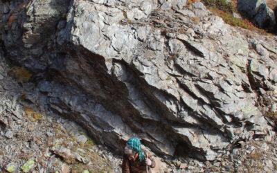 Piccole difficoltà di montagna… al femminile!