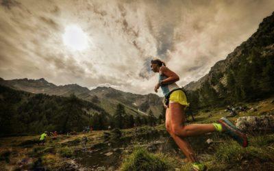 Sky Race Aosta-Becca di Nona