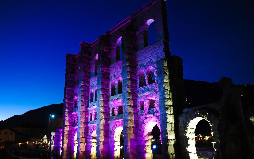 Teatro… in rosa