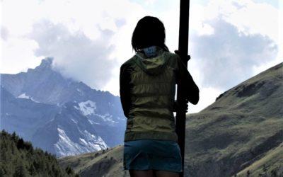 Libera nella montagna