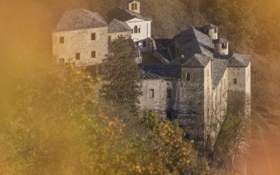 """I castelli, """"oro"""" del patrimonio culturale valdostano."""