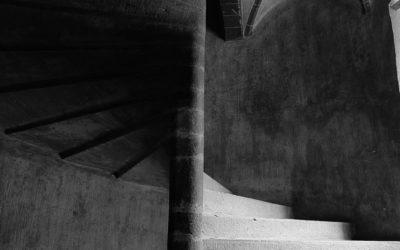 Le ombre dell'ascesa