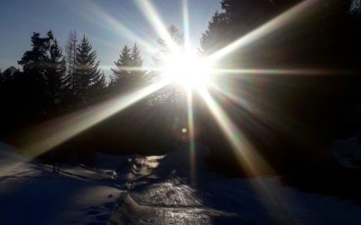 Ultimo raggio di sole