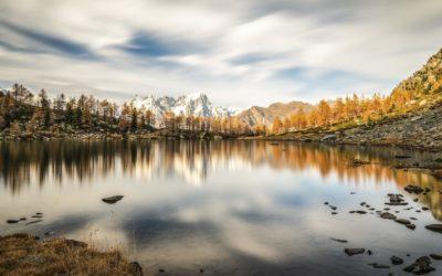 L'autunno ad Arpy