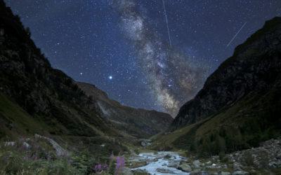 Valle d'Aosta magica